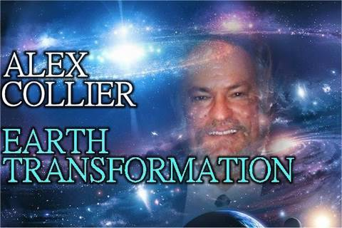Alex-Collier-Earth-Transformation