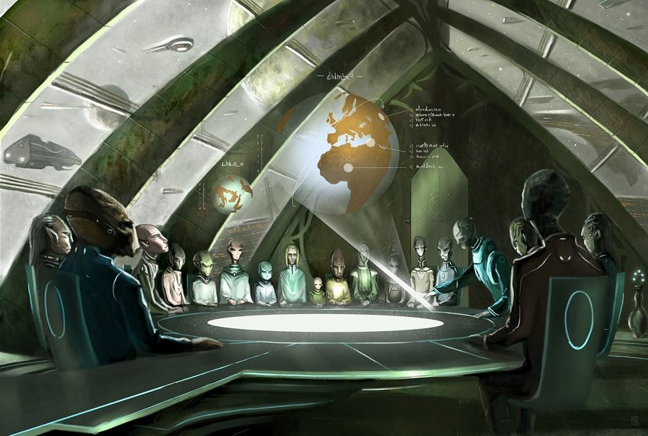 Federation Council Meetings